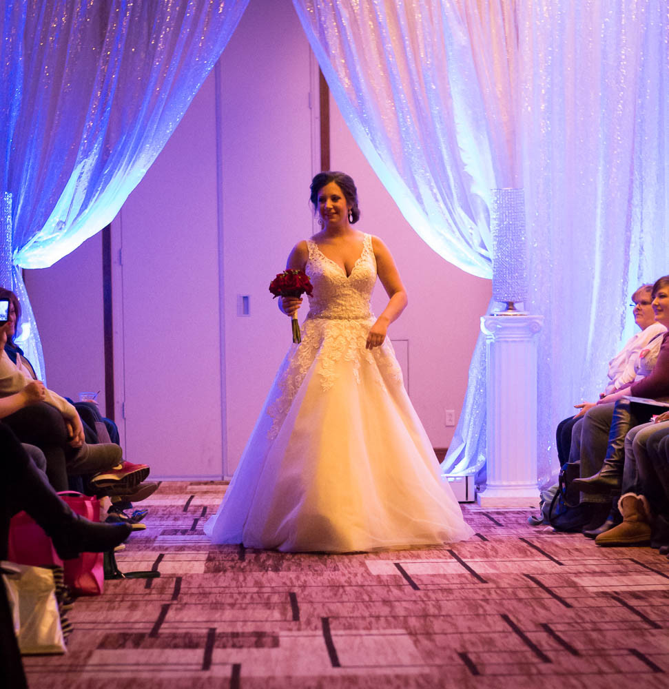 Allure Romance Bridal Gown St. Louis