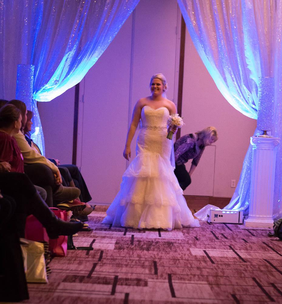 Sophia Tolli Bridal Gown St. Louis