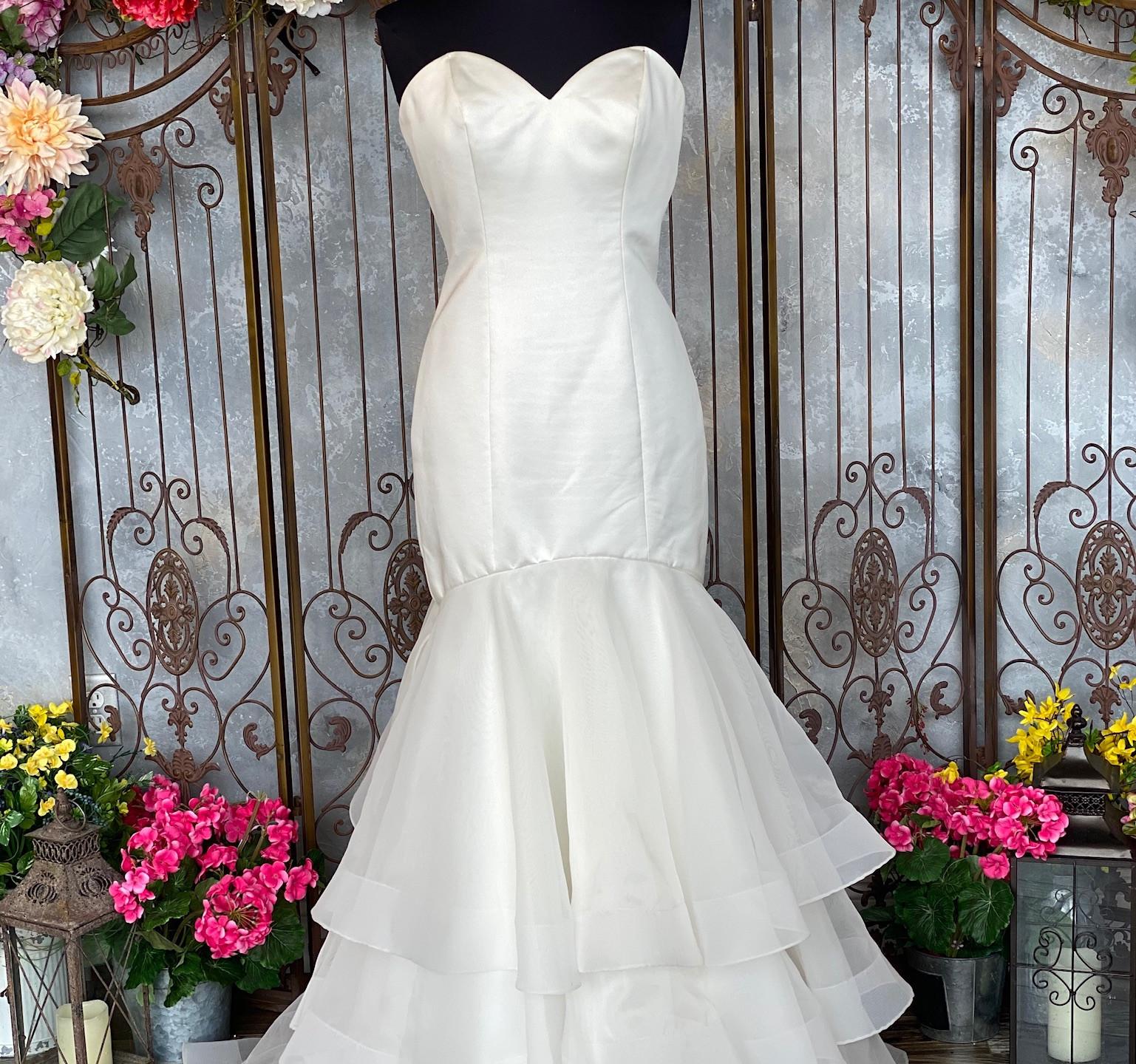 Morilee 6837 Dress Front