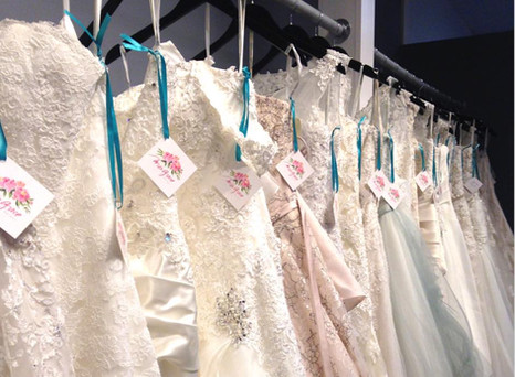 Everything You Need to Know About Bridal Trunk Shows