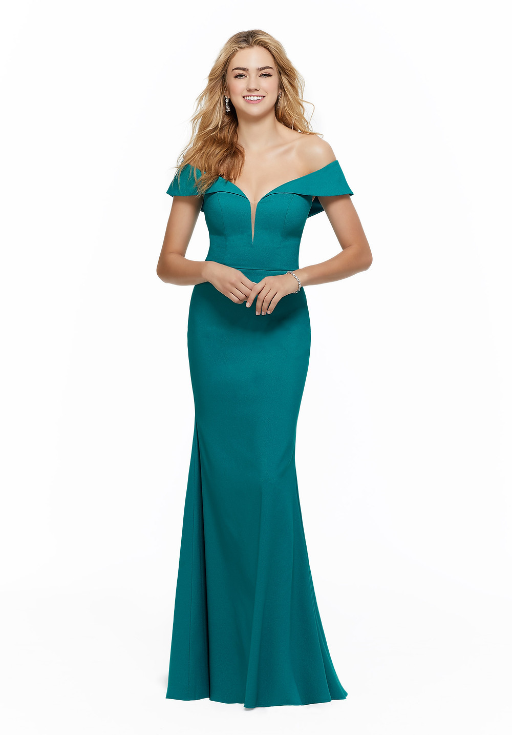 Morilee Bridesmaid Dress St. Louis