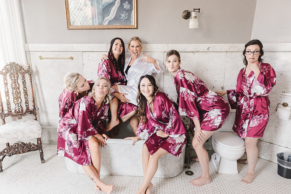 mia grace bridal party st louis