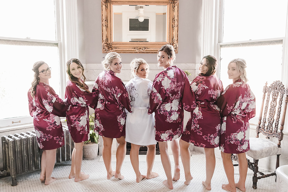 mia grace bridal party st. louis