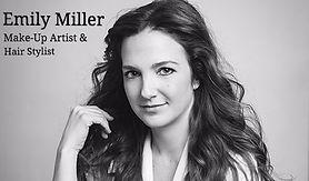 Emily Miller Makeup Artist St. Louis