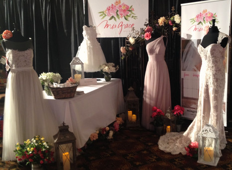 Wedding Connection Bridal Show 2015