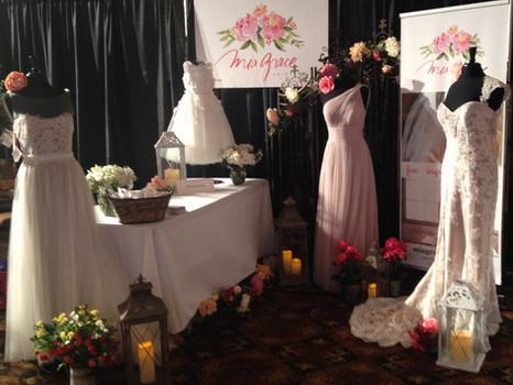 Wedding Connection Bridal Show 2015