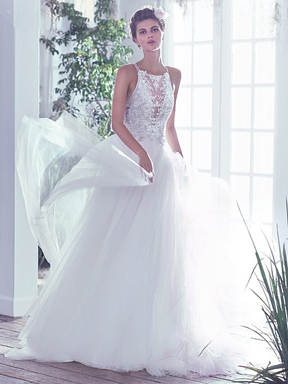 Maggie Sottero Bridal Gowns   St. Louis