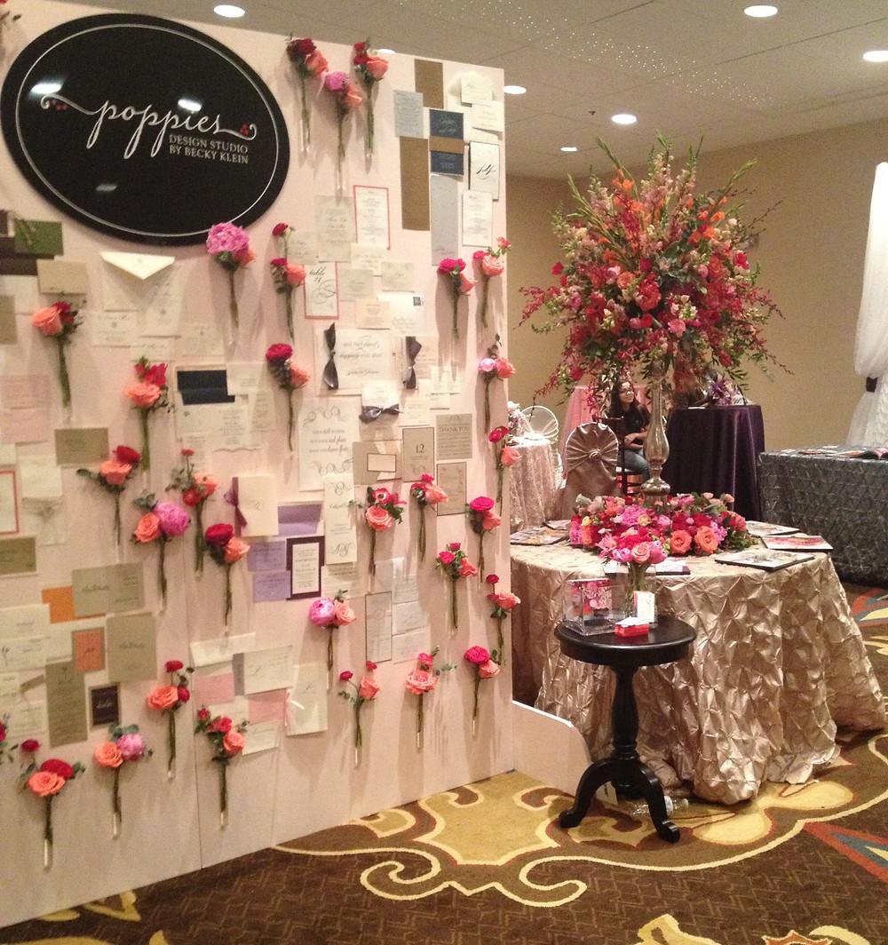 Poppies Design Studio By Becky Klein