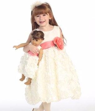 Lito Children's Wear Flower Girl Dresses