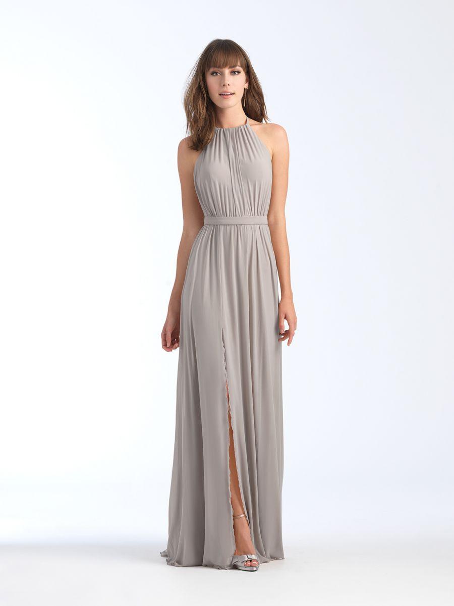 allure bridesmaid dress st louis