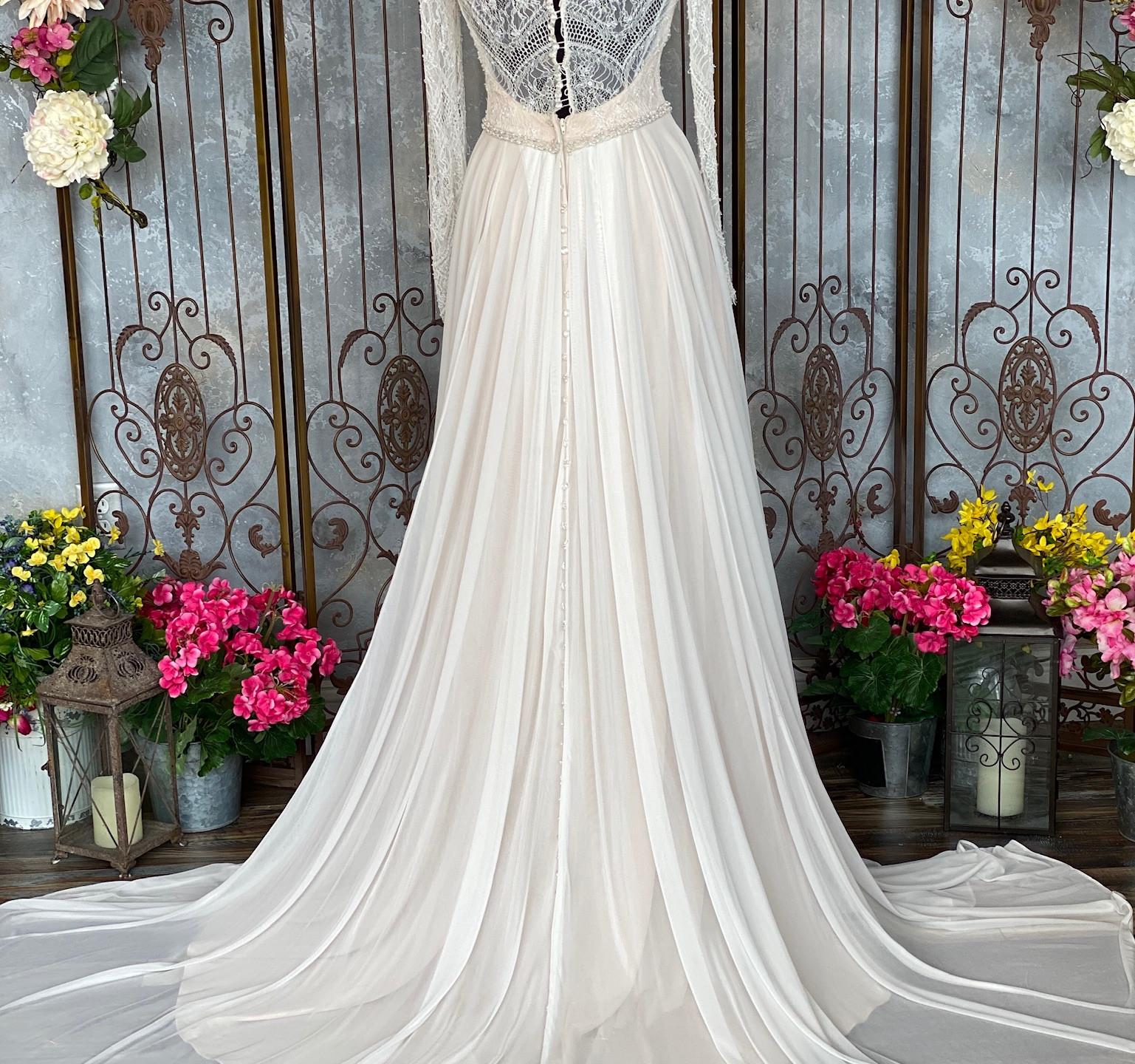allure 9515L dress back