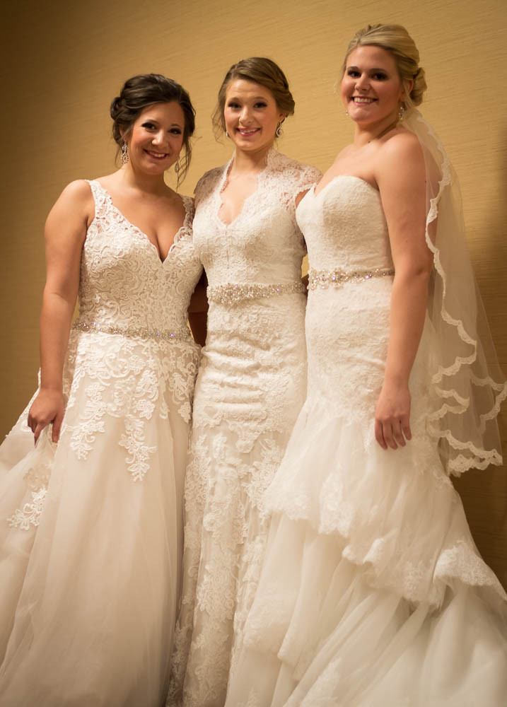 Allure and Allure Romance and Sophia Tolli Bridal Gowns St. Louis