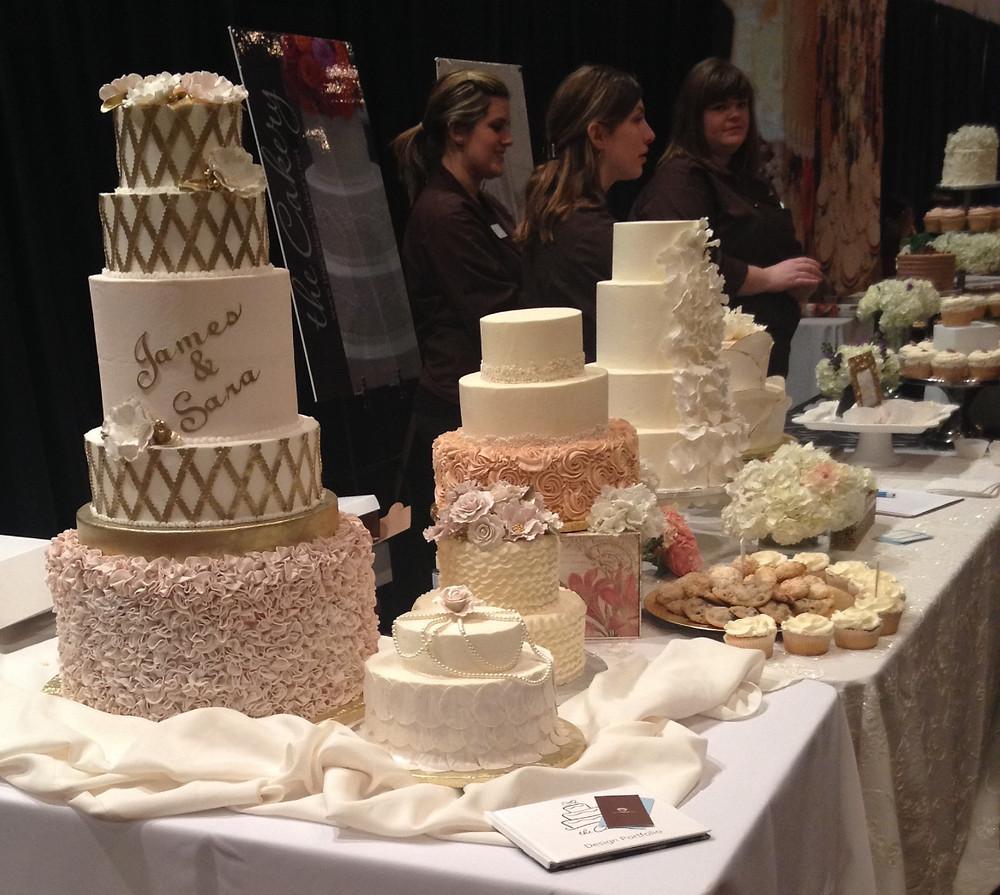 The Cakery Bakery & Cake Studio
