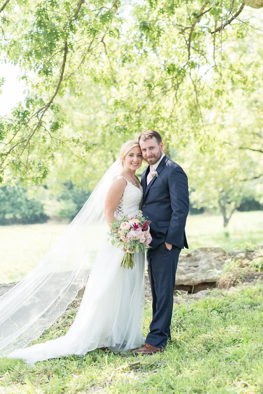 Mia Grace Bridal Enchanting by Mon Cheri Wedding Dress