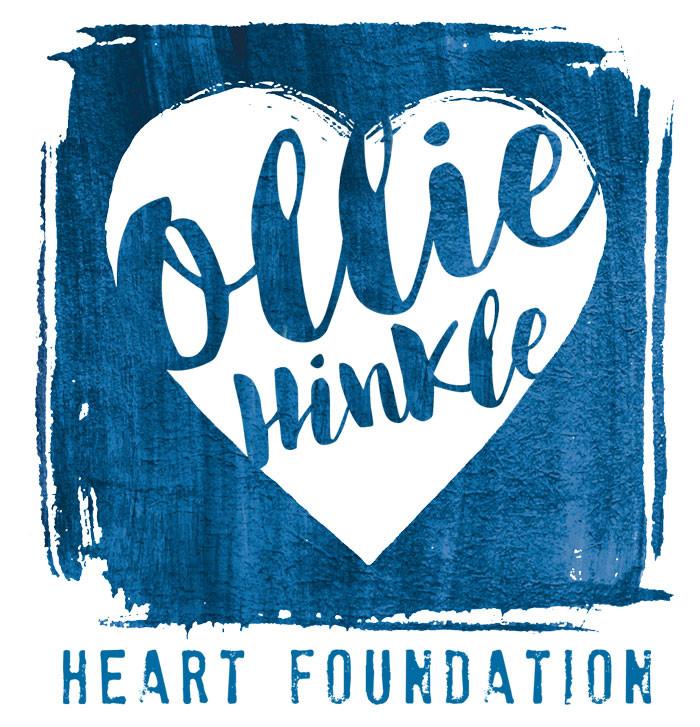 ollie hinkle heart foundation