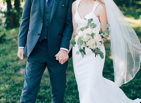 Real Mia Grace Bride: Wedding of Monique