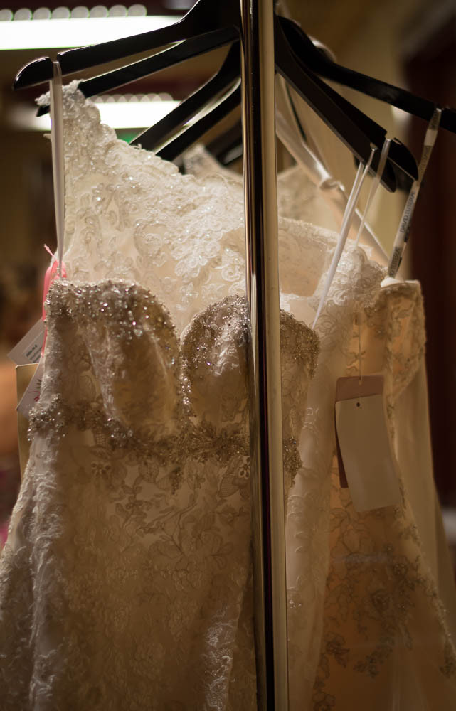 Bridal Gowns St. Louis