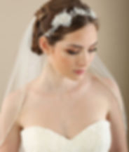 bel air bridal veils