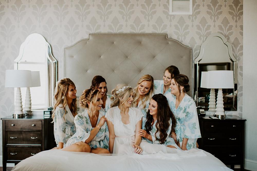 Fairy Tale Wedding St Louis