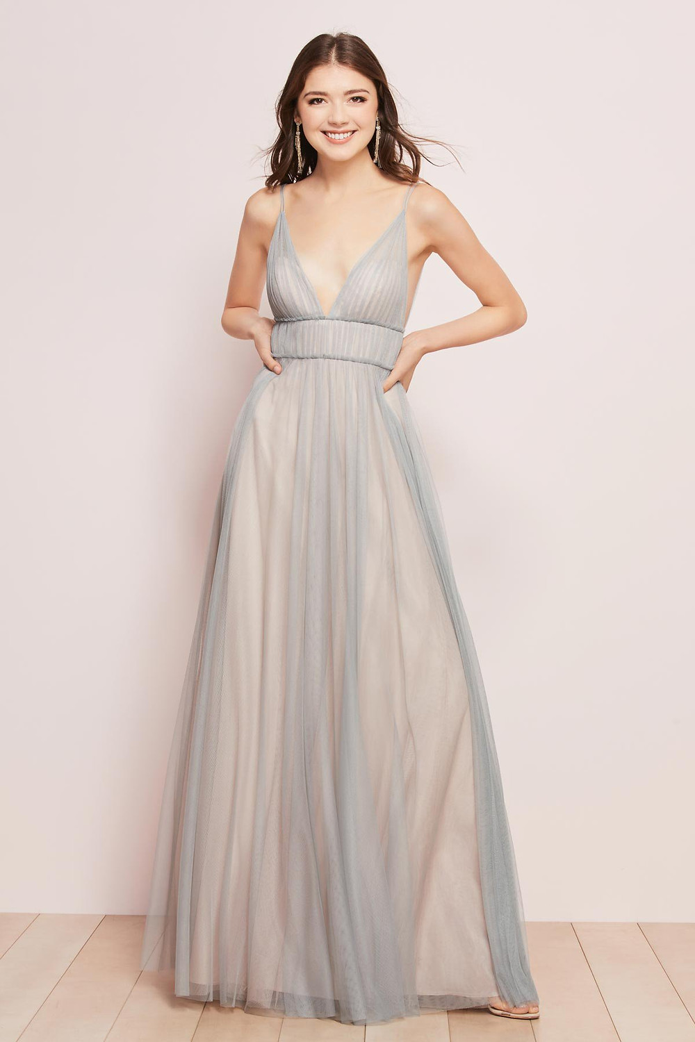 Wtoo Bridesmaid Dress St. Louis