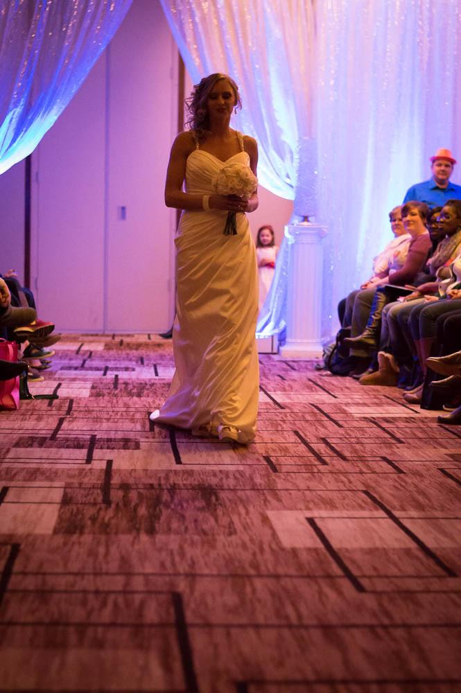 Sincerity Bridal Gown St. Louis