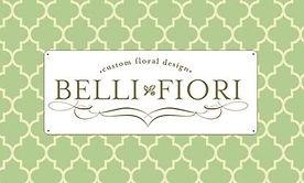 Belle Flori Florist St. Louis