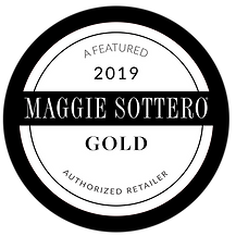 maggie sottero gold retailer