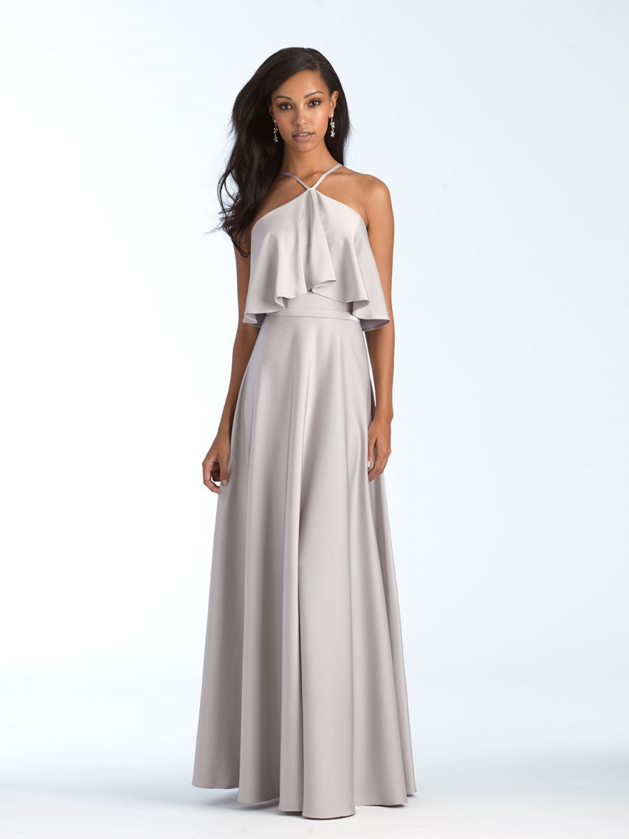allure bridesmaid dress st louis