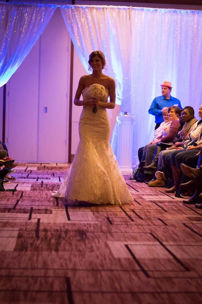 Allure Bridal Gown St. Louis
