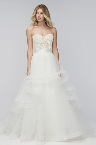 Welcome Wtoo by Watters Bridal Collection to the Mia Grace Bridal Family