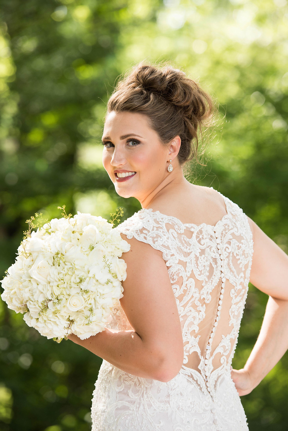 Allure Couture Wedding Dress St. Louis
