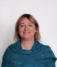 Joana Helms, profesora en anglo centres durante más de 15 años.