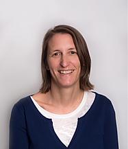Nina Suke, profesora de inglés en anglo centres.