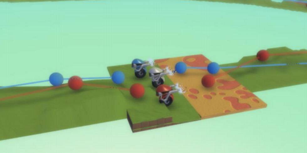 Jornada de creación de videojuegos en 3D en inglés en Anglo Centres.