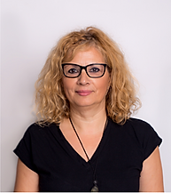 Teresa castell, secretaria de anglo centres.