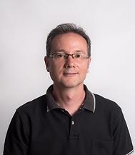 Vincent Ferrer, director de anglo centres tarragona y profeor tefl.