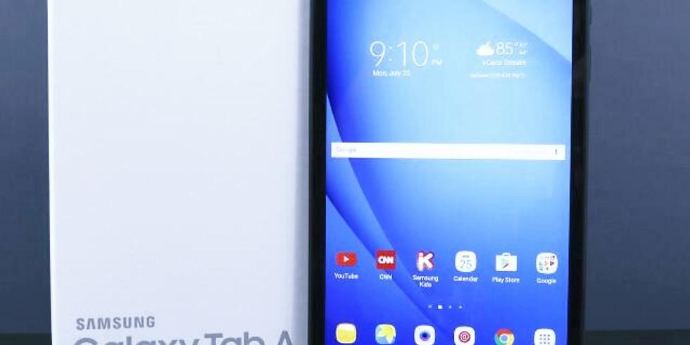 Torneo de juegos Online ¡Participa y gana una tablet Samsung!