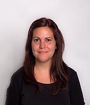 Laura Tous, profesora de inglés en anglo centres la granja de torreforta.