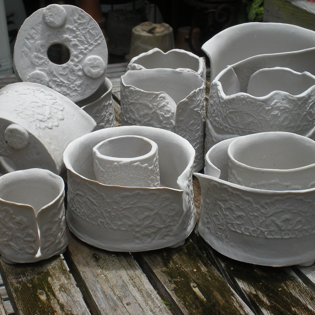 Wrap Pot