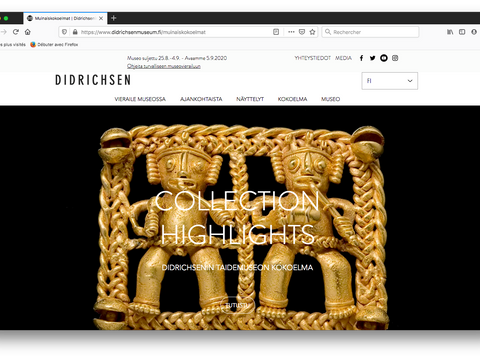 Collection highlights: Pre-Columbian Cultures