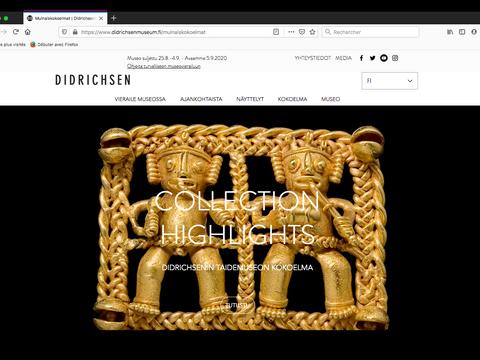 Faits saillants de la collection: Cultures précolombiennes