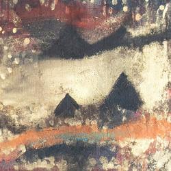 Mountain Camp Detail