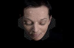 Artist Marita Liulia's website design Piaf Digital