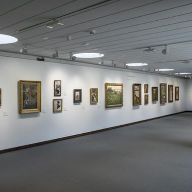 DET BÄSTA MÅLARLAND PÅ JORDEN Konstnärsliv i Önningeby och vid Tusby träsk