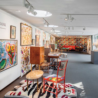 SVENSKT TENN @ DIDRICHSEN   Estrid Ericson and Josef Frank –Rethinking Design, 25.5.–9.9.2018