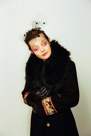 Marita Liulia, 2004
