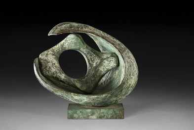 Hepworth, Barbara (1903–1975)