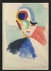 Delaunay, Sonia (1885–1979)