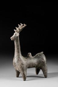 Kauris / Hjort / Deer
