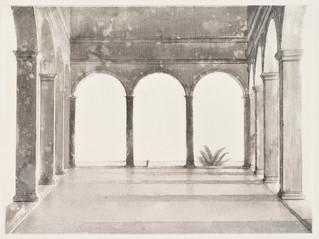 Pentti Lumikangas: Marmorihuone / Marmorrummet /  The marble room